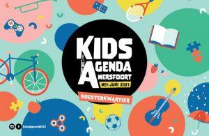Kids agenda voor de meivakantie